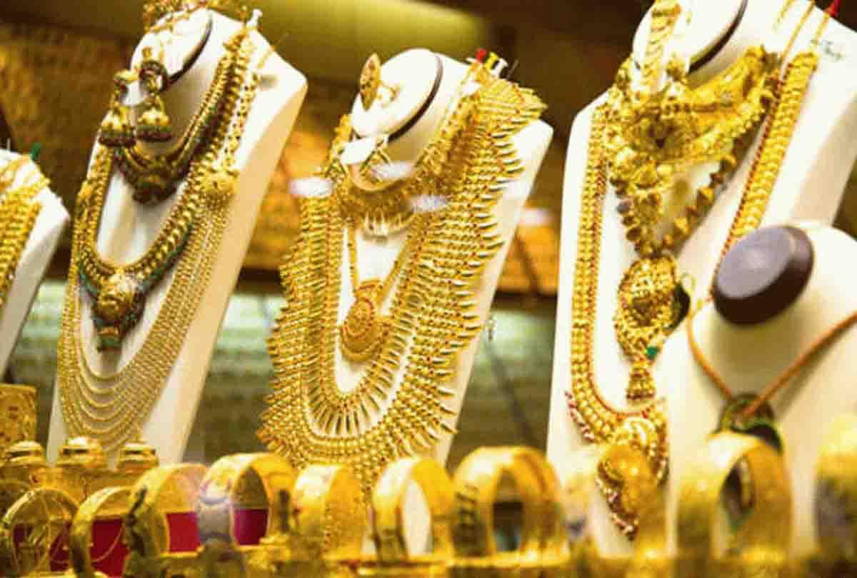 Gold Price : सस्ता हुआ सोना और चांदी, खरीदने का सही मौका, जाने 10 ग्राम का भाव
