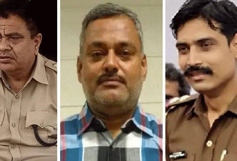 बिकरू कांड: शहीद डीएसपी देवेंद्र मिश्र का एनकाउंटर से पहले ऑडियो हुआ वायरल, खुले कई राज
