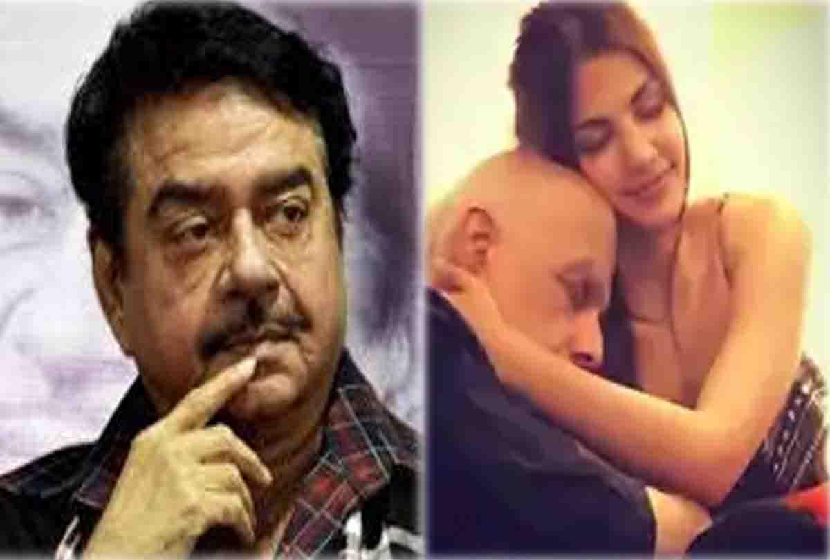 महेश भट्ट और रिया का व्हाट्सएप चैट सामने आने पर दोनों के रिश्ते पर बोले शत्रुघ्न सिंहा, कहा....