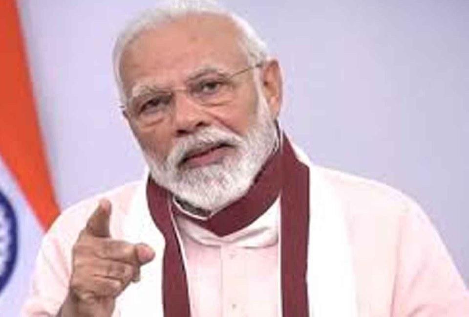 लता मंगेशकर ने राखी पर मोदी को भेजा ये संदेश तो भावुक हुए प्रधानमंत्री ने किया ये वादा
