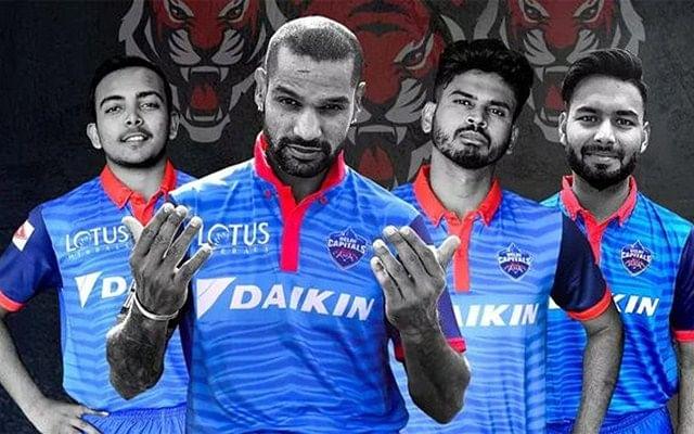 4 कारण जिसकी वजह से आईपीएल 2020 जीत सकती है दिल्ली कैपिटल्स