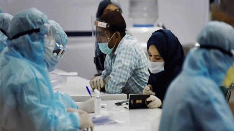 देश में फिर आए कोरोनावायरस के 50 हजार से ज्यादा केस, उत्तर प्रदेश में बुरी स्थितियां