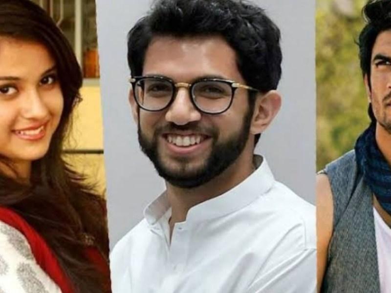 सुशांत सिंह राजपूत केस में नाम आने पर आदित्य ठाकरे ने तोड़ी चुप्पी, बोल दी बड़ी बात