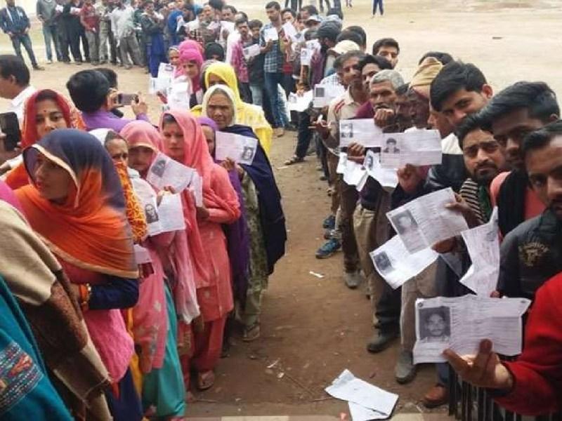 बिहार: बिहार चुनाव का ऐलान सितंबर में, कोरोना पॉजिटिव भी डाल सकेंगे वोट