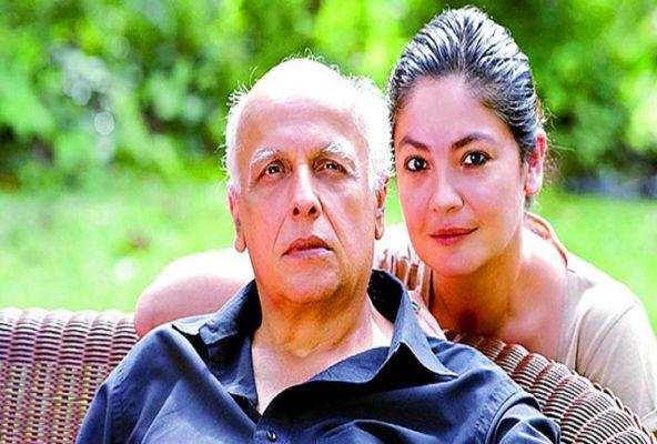 महेश भट्ट ने अपनी बेटी पूजा भट्ट को किया था लिपलॉक, जाने क्यों करना चाहते थे शादी