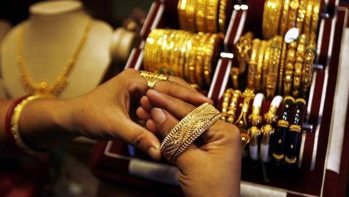 Gold Price : सोना खरीदने का सुनहरा मौका, भाव में आई उम्मीद से ज्यादा गिरावट