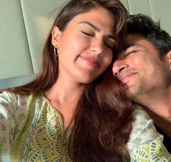 सुशांत सिंह राजपूत से मिलता है रिया चक्रवर्ती का करियर, फिर भी रहीं हैं फ्लॉप
