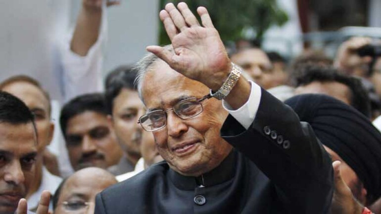 बुरी खबर : पूर्व राष्टपति प्रणब मुखर्जी का निधन, बेटे ने ट्वीट कर दी जानकारी