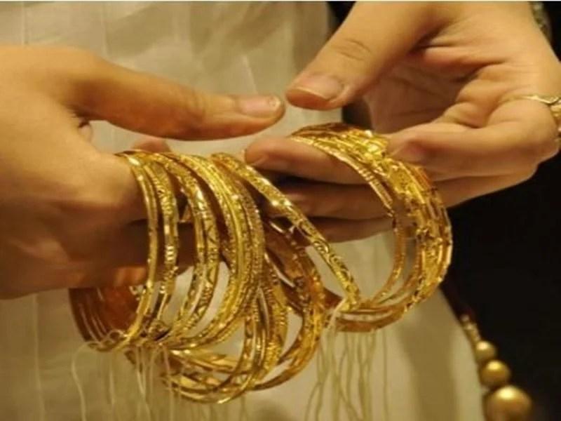 Gold Price : सोने के दाम में आई तेजी, सस्ता सोना खरीदने का अंतिम मौका