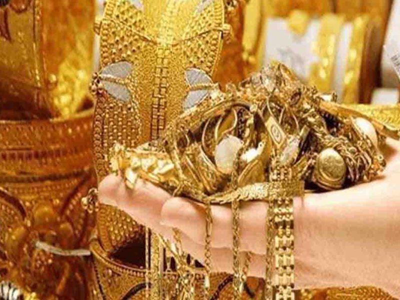 Gold Price: सोने के दामों में आई भारी गिरावट, जानें आज क्या रहे पीली धातु के भाव