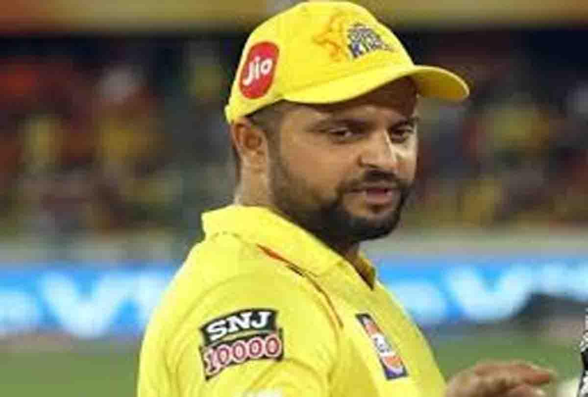 अब चेन्नई सुपर किंग्स के लिए दोबारा नहीं खेलेंगे सुरेश रैना!