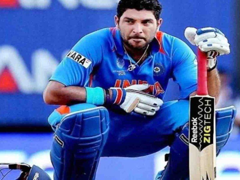 युवराज सिंह ने संन्यास से की वापसी, टीम इंडिया से दोबारा खेलने पर कही ये बात