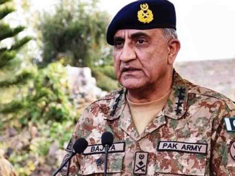 चीन के बाद पाकिस्तान ने भी दी गीदड़ भभकी, कहा भारत से जंग को तैयार