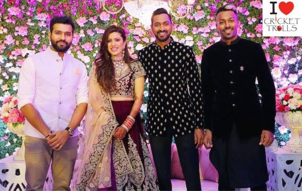 अमीर लड़कियों से शादी कर अमीर घराने के दामाद बन गये ये क्रिकेटर