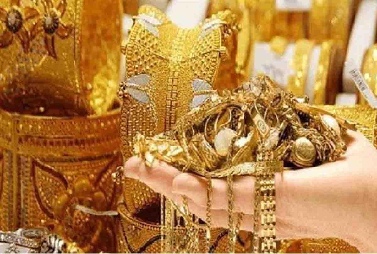 Gold Price : उम्मीद से भी ज्यादा सस्ता हुआ सोना, यही है खरीदने का सही मौका, जाने 10 ग्राम का भाव