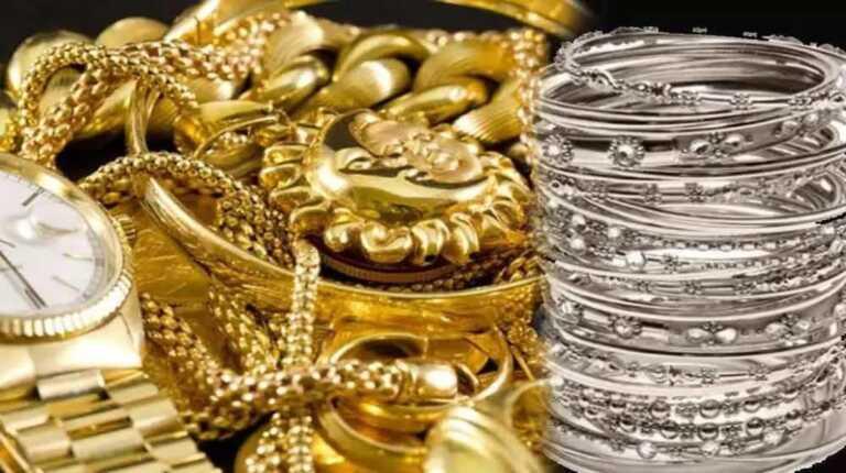 सोना हुआ उम्मीद से सस्ता, खरीददारों की हुई मौज, जाने 1 तोला का भाव