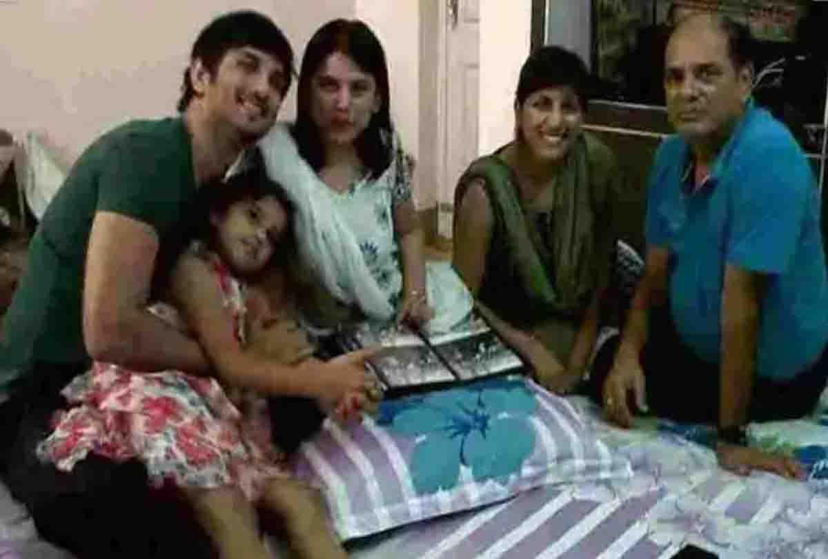 सुशांत की तीन बहनें, आईपीएस जीजा और डॉक्टर पर Cbi को शक, करेगी पूछताछ