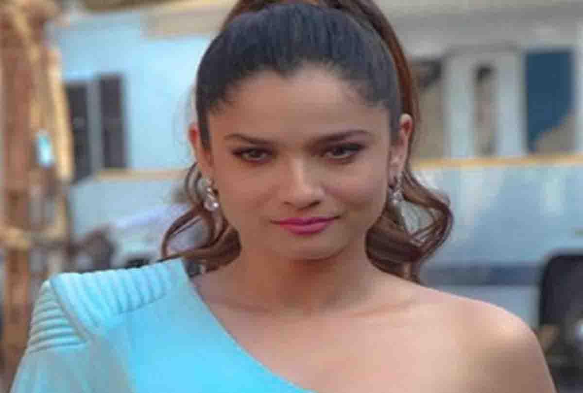 रिया की गिरफ्तारी पर अंकिता लोखंडे ने कह दी ये बड़ी बात