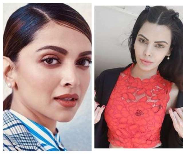शर्लिन चोपड़ा ने कसा दीपिका पादुकोण पर तंज, माल नहीं लेती तो......