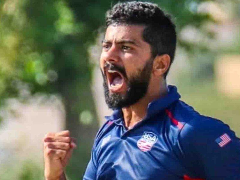 केकेआर ने अपनी टीम में शामिल किया Us का ये गेंदबाज, रफ्तार इतनी की कांपते हैं बल्लेबाज