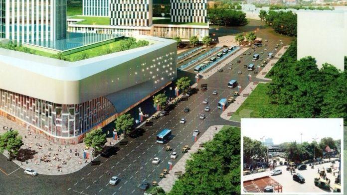 नई दिल्ली रेलवे स्टेशन अब दिखेगा बिल्कुल एयरपोर्ट जैसा, देखें तस्वीरें