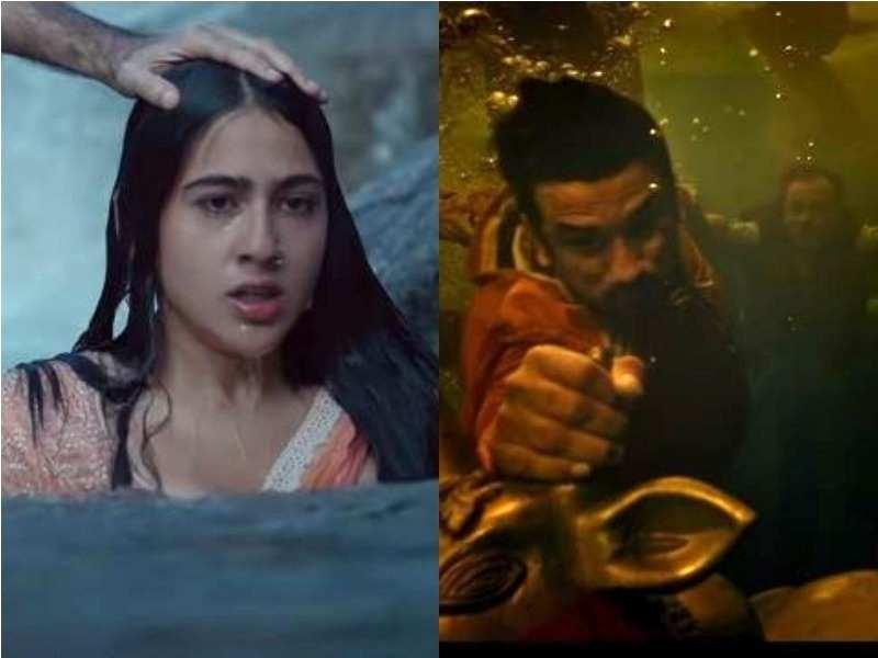 'केदारनाथ' का क्लाइमेक्स सुन रो पड़े थे सुशांत, लेखिका ने किया फिल्म को लेकर ये खुलासा