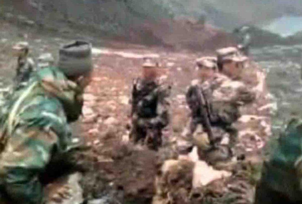 अमेरिकी अखबार ने किया बड़ा खुलासा, गलवान झड़प में मारे गए थे 60 चीनी सैनिक