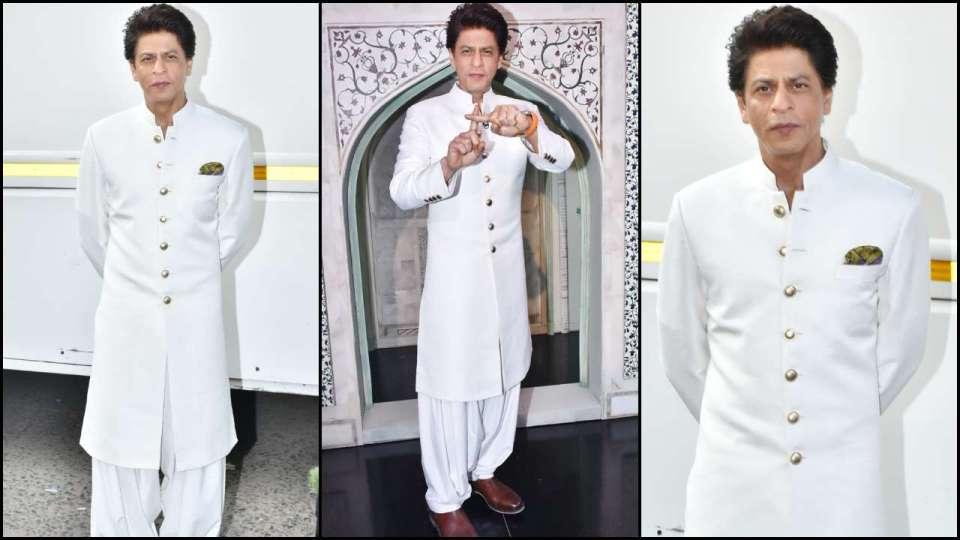 एक शादी में डांस करने के शाहरुख खान लेते हैं इतने करोड़, जानकर होगी हैरानी
