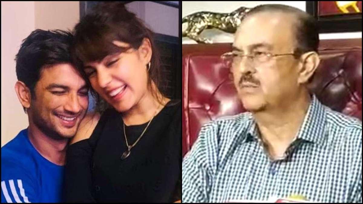 आमने-सामने आए रिया और सुशांत के वकील एक दूसरे पर किया कटाक्ष
