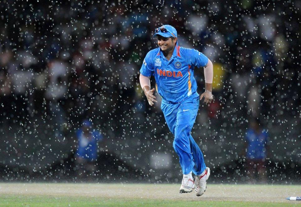 &Quot;पहला मैच मिस करेंगे सुरेश रैना, बाकी के मैच में खेलते आएंगे नजर&Quot;