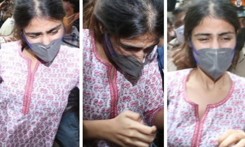 सुशांत केस में रिया चक्रवर्ती को हो सकती है इतने साल की सजा, साथ ही लाखो का जुर्माना