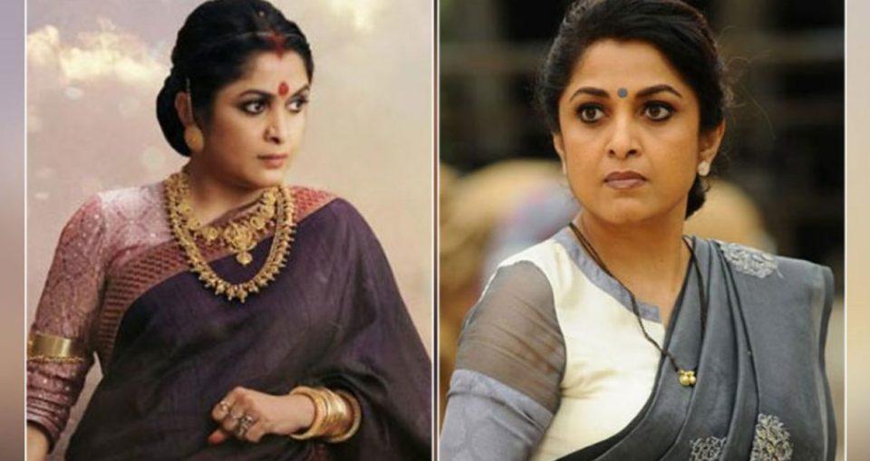 बाहुबली की शिवगामी एक फिल्म की लेती हैं इतनी फ़ीस, जानकर होगी हैरानी