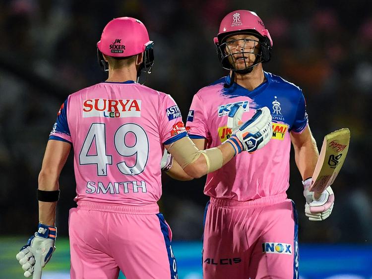राजस्थान रॉयल्स को मैच से पहले लगा बड़ा झटका, दिग्गज खिलाड़ी हुआ बाहर