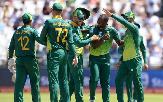 साउथ अफ्रीका क्रिकेट बोर्ड में आने वाला है भूचाल, अंतरराष्ट्रीय क्रिकेट से बैन हो सकती है टीम