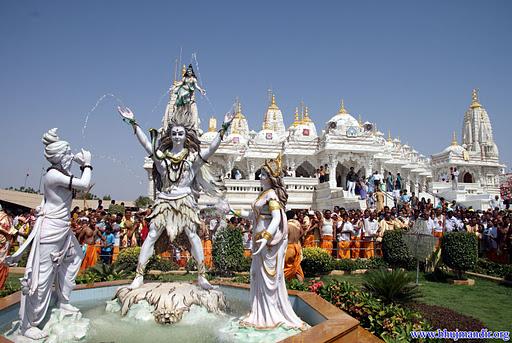 नारायण सरोवर के रहस्य, जानिए क्यों सबसे पवित्र है ये जगह