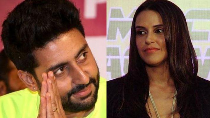 नेहा धूपिया के शो पर नहीं आना चाहते अभिषेक बच्चन, ट्वीट कर कही ये बात