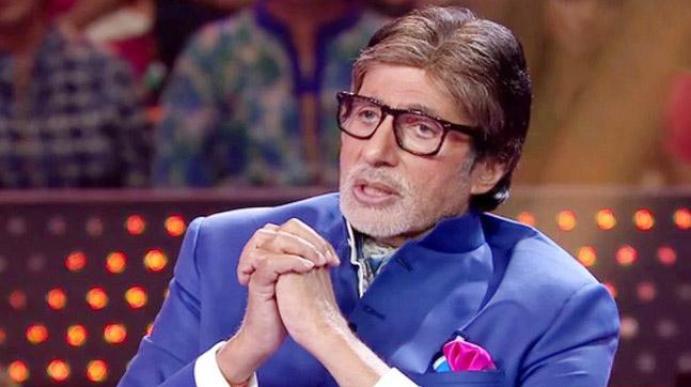 Kbc 12: अमिताभ बच्चन ने पूछा सुशांत से जुड़ा ये सवाल