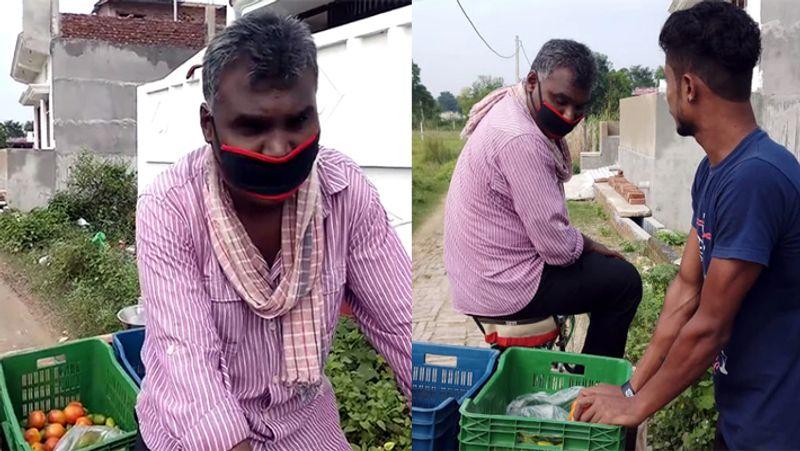 कोरोना काल ने 'बालिका वधू' शो के डायरेक्टर को ठेले पर सब्जी बेचने को किया मजबूर