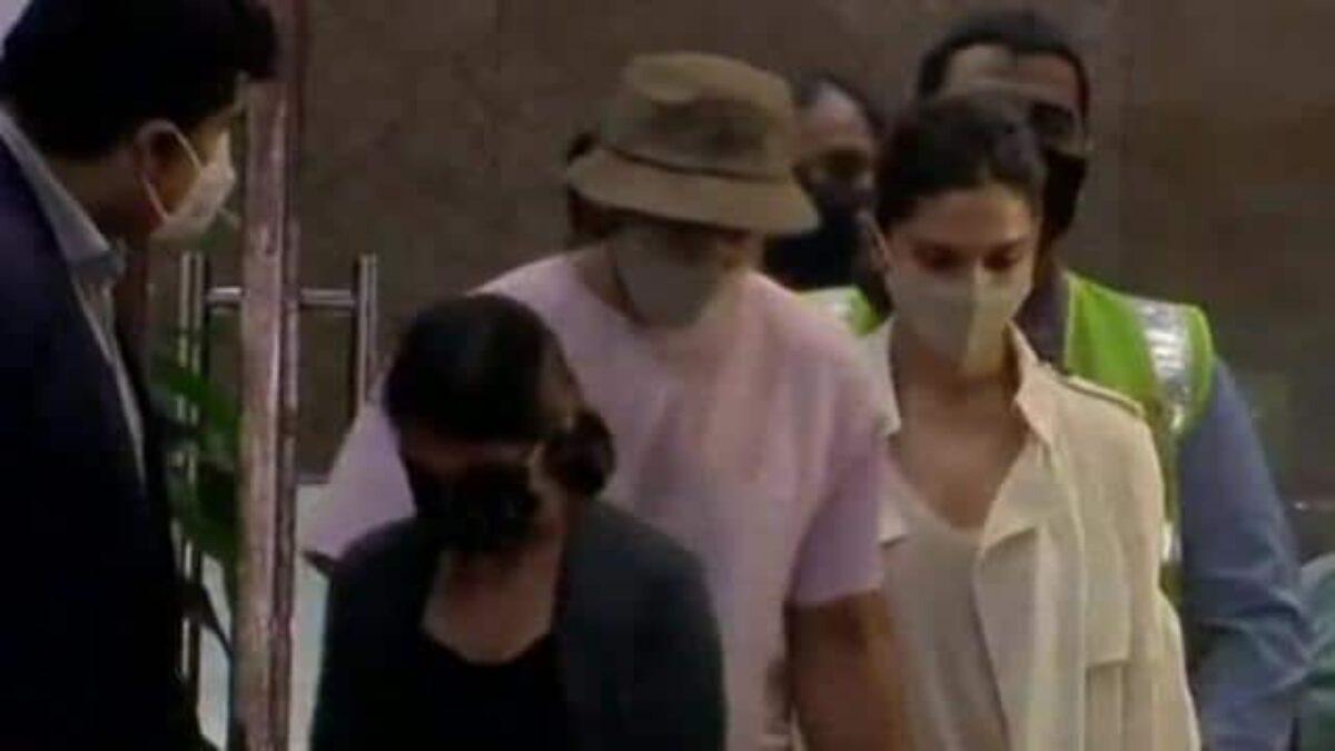 जया साहा ने Ncb के सामने खोला दीपिका का राज, ग्रुप की एडमिन थी अभिनेत्री
