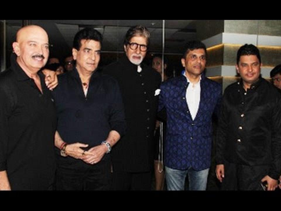 अमिताभ बच्चन की इस हरकत की वजह से राकेश रोशन ने आज तक नहीं किया उनके साथ कोई फिल्म