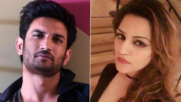 सुशांत केस में रिया चक्रवर्ती हुईं गिरफ्तार, श्वेता सिंह ने कही ये बात