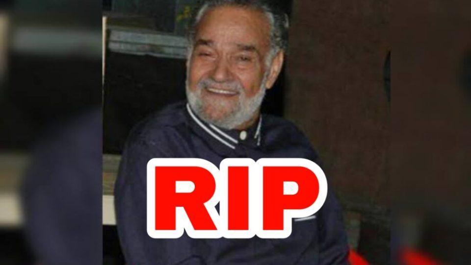 बॉलीवुड से एक और बुरी खबर: प्रोड्यूसर-डायरेक्टर जॉनी बक्शी का निधन
