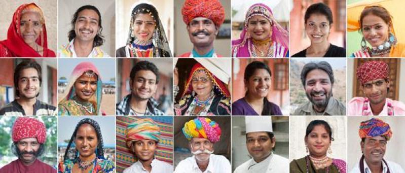 भारत के सबसे खुशहाल राज्य हैं मिजोरम और पंजाब, जाने किस स्थान पर है आपका राज्य