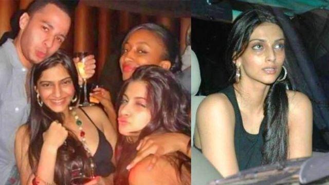 sonam kapoor drunk jpg ड्रग्स की कहानी नशे में बॉलीवुड सितारों ने पार की सभी हदे!