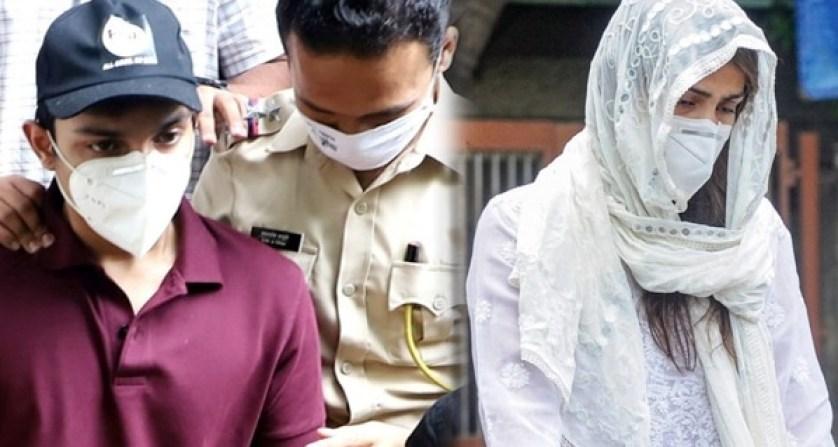 रिया चक्रवर्ती के पिता ने बेटे की गिरफ्तारी पर कहा, 'बधाई हो इंडिया', तो स्वरा भास्कर ने कही ये बात