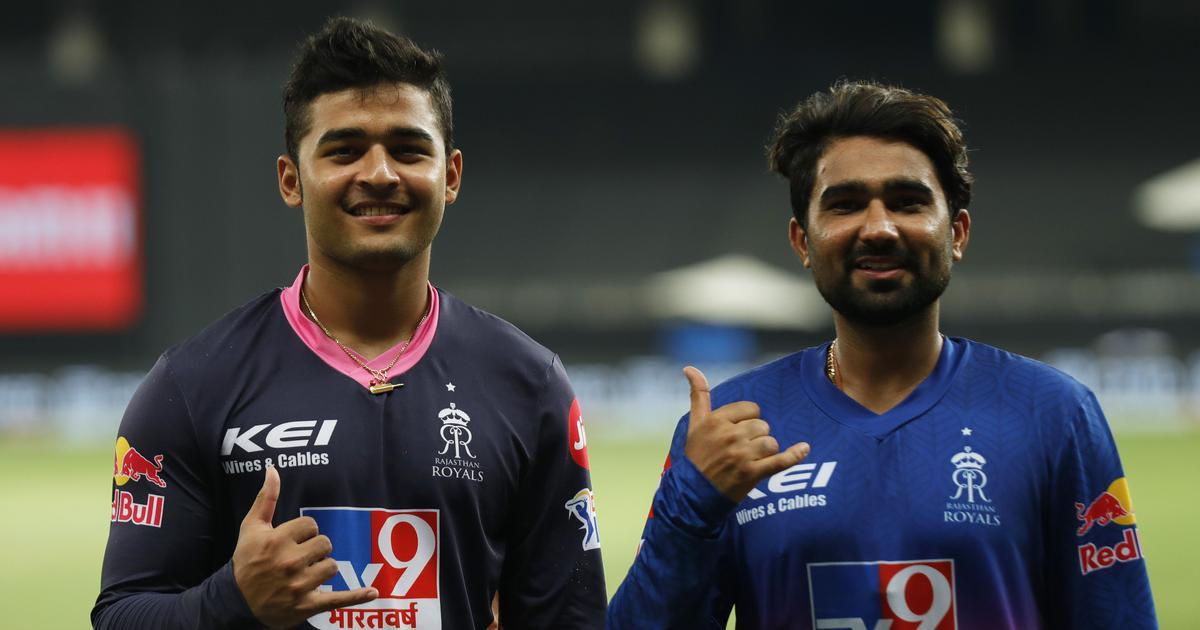 आईपीएल के 1 ओवर में 5 छक्के लगा छाया ये क्रिकेटर, कभी गलियों में खेलता था क्रिकेट