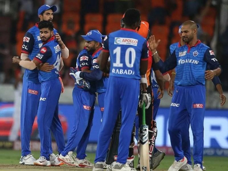 Ipl 2020: अमित मिश्रा के बाद दिल्ली कैपिटल्स का ये सीनियर खिलाड़ी बाहर