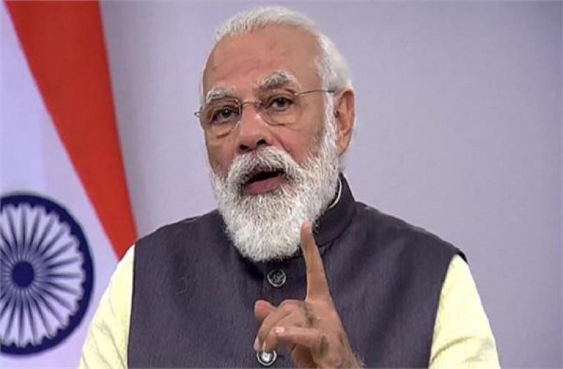 फ्रांस हमले पर बोले प्रधानमंत्री नरेंद्र मोदी, भारत है फ्रांस के साथ