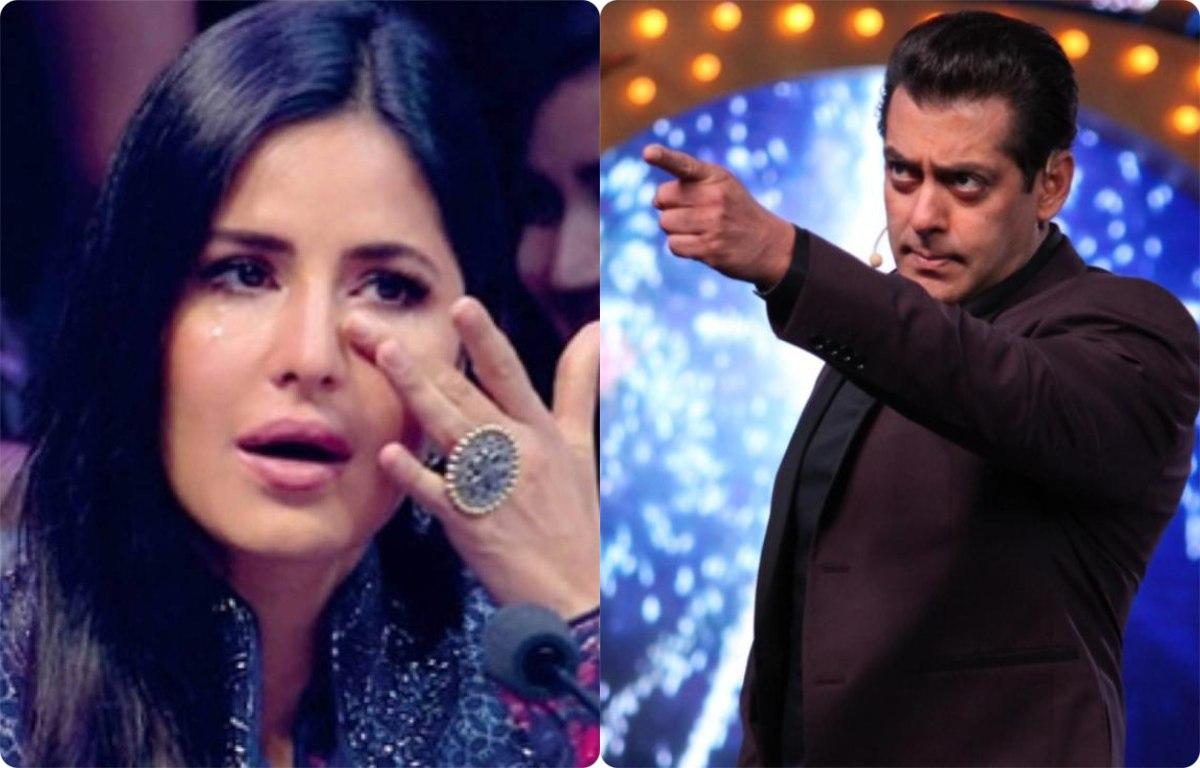 सलमान खान ने रेस्टोरेंट में सबके सामने मारा था कटरीना को थप्पड़, एक्ट्रेस ने गुस्से में कहा था....