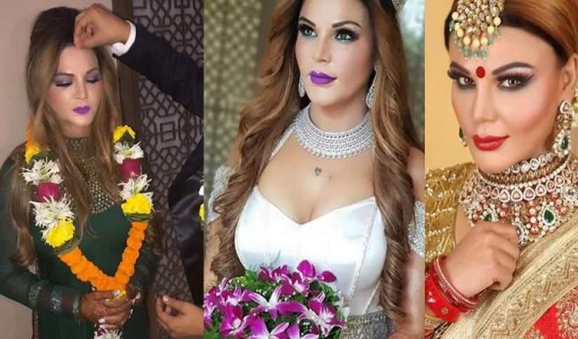 5 टीवी सितारे जिन्होंने सिर्फ पब्लिसिटी पाने के लिए की शादी, बाद में दिखाया अपना असली चेहरा